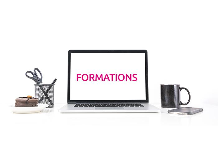 Formations en infographie, bureautique, signalétique et impression