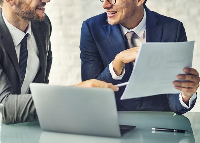 Analyse et solutions pour les entreprises